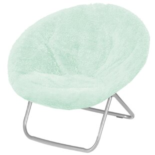 Exceptionnel Oversized Folding Moon Chair | Wayfair