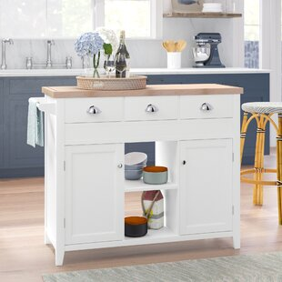 Ivanhoe Kitchen Island