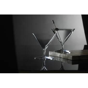 Waterford Elegance 11.2 oz Martini Glass Set of 2