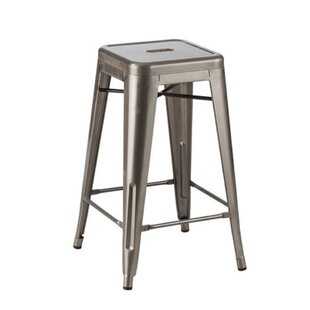 Oakely 26 Bar Stool by Williston Forge