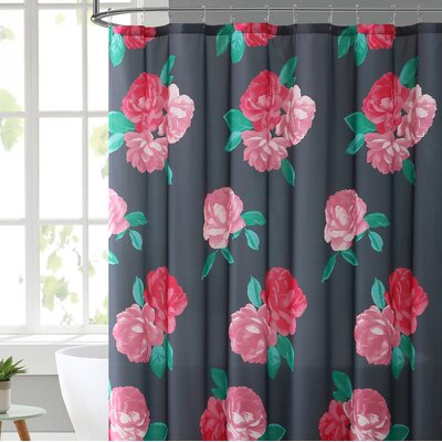 House of Hampton Sandin Shower Curtain