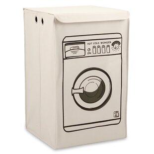 Laundry Bin By Symple Stuff