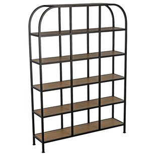 Etagere Bookcase by Noir New
