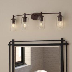 Trent Austin Design Sicard 4-Light Vanity Light