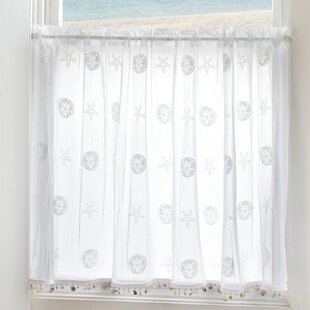 Allmon Tier Curtain