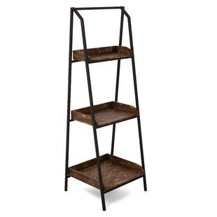 Moroney Ladder Bookcase