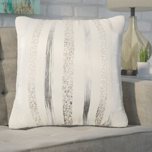 Cataldo Decorative 100% Cotton Throw Pillow
