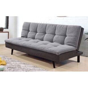 Latitude Run Upton Cheyney Convertible Sofa