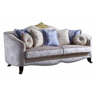 Shop Gearld Sofa by House of Hampton