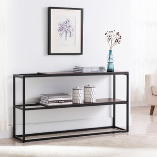 Shearer Console Table by Williston Forge