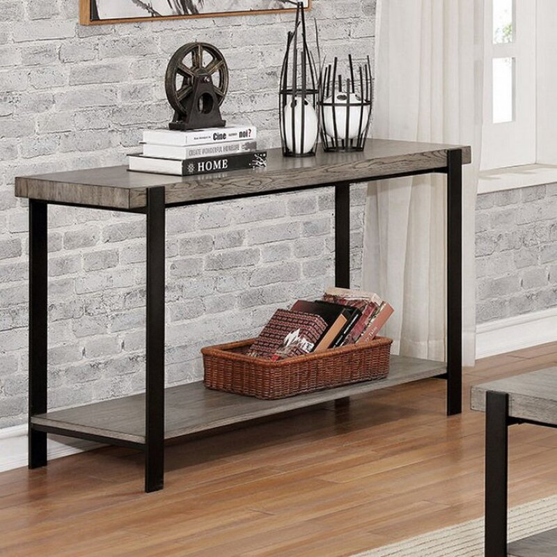 Williston Forge  Boligee Console Table