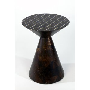 End Table by Indo Puri