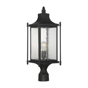 Order Vanhouten 1-Light Lantern Head By Winston Porter