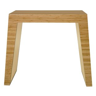Hollow Console Table