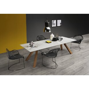 Zeus LG Dining Table with Ceramic Top Midj