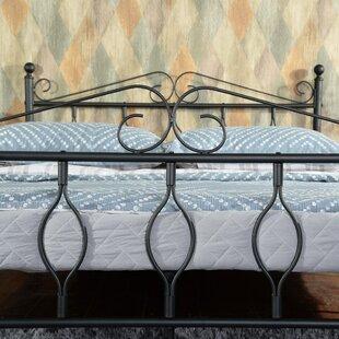 Persinger Full Platform Bed by Charlton Home