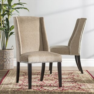 Chicago Parsons Chair (Set of 2)