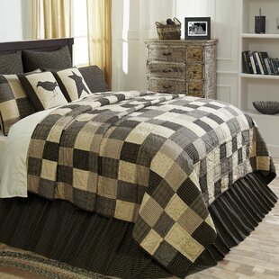 Meacham Quilt Collection by August Grove Spacial Price