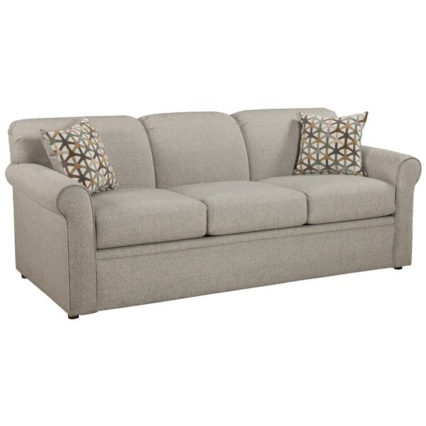 Fabric Sofa | Wayfair