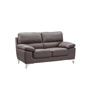 Compare & Buy Charity Loveseat by Orren Ellis Reviews (2019) & Buyer's Guide