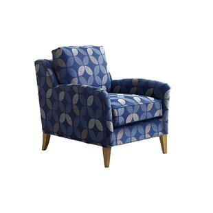 Tommy Bahama Home Twin Palms Armchair