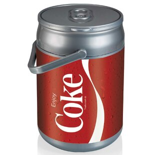 10 Can Coca-Cola (Enjoy Coke Design) Can Cooler