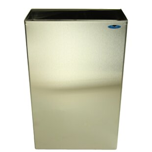 Waste Receptacle 11 Gallon Trash Can
