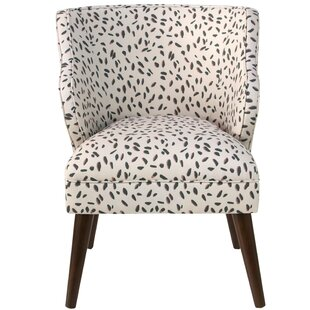 Compare Senneterre Armchair by Ivy Bronx Reviews (2019) & Buyer's Guide