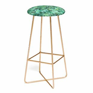 Schatzi Brown Goddess Palm 25 Bar Stool