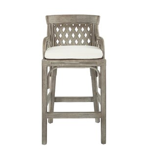 Jaramillo 30 Bar Stool by Bayou Breeze