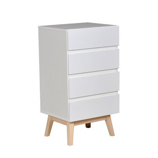 Keating 4 Drawer Chest By Norden Home