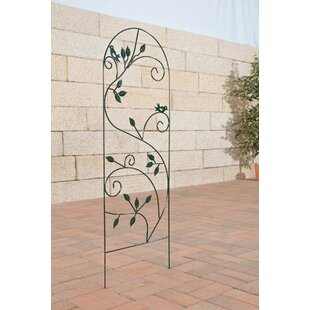 Boden Metal Trellis By Marlow Home Co.