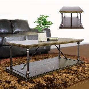 Tomah Coffee Table