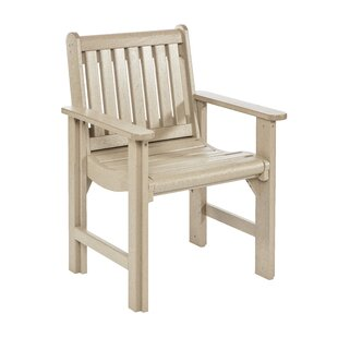 Alanna Patio Dining Chair