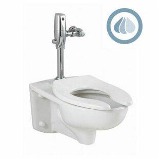 American Standard Afwall Dual Flush Elongate..