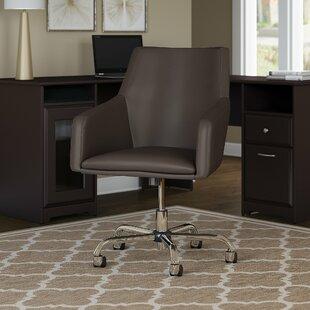 Hillsdale Mid Back Ergonomic Task Chair