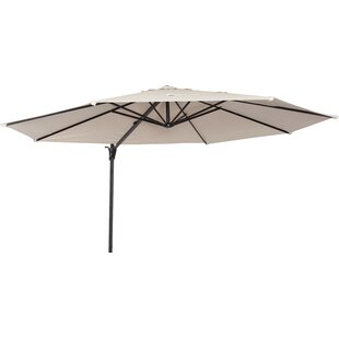 Coolaroo 12' Cantilever Umbrella