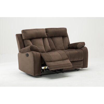 Brown Amp Green Reclining Loveseats Amp Sofas You Ll Love In