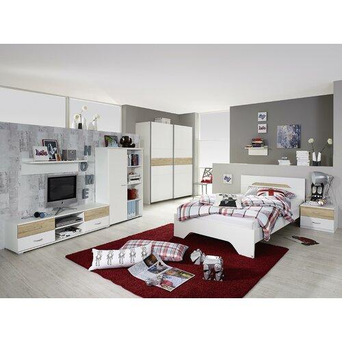Noosa Bedroom Set Rauch