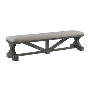 Tandy Wood Bench