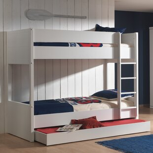 Bridges European Single Bunk Bed By Isabelle & Max
