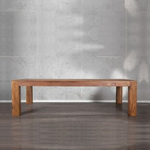 Cara Wood Bench By Union Rustic