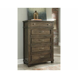 Funon 5 Drawer Chest