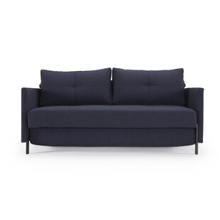 Cubed 02 Sleeper Sofa