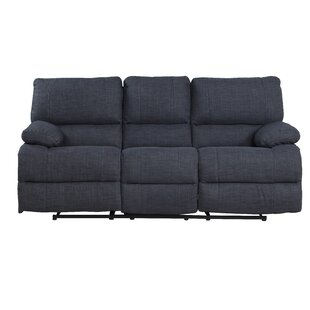 Madison Home USA Oversize Reclining Sofa