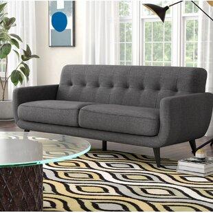 Higbee Modular Sofa by Brayden Studio