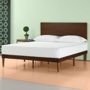 Buhr Bed Frame By Brayden Studio