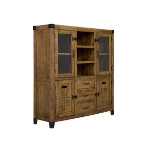 Highboard Stirling von Massivum
