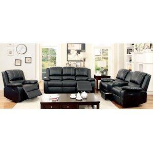 Jerriste Configurable Living Room Set by Hok..