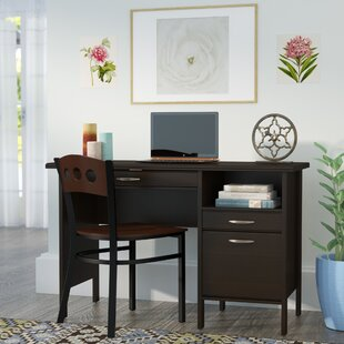 Shawnee Computer Desk by A..